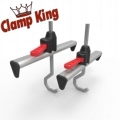 AVAILABLE SOON - NEW CLAMP KING