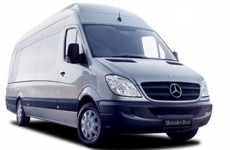 Sprinter LWB 2006 onwards