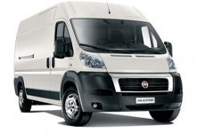 Fiat Ducato Roof Bars