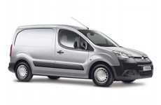 Citroen Berlingo Roof Bars