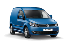 Volkswagen Caddy Roof Bars