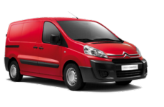 Citroen Dispatch Roof Racks