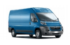 Citroen Relay Roof Racks