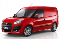 Fiat Doblo Roof Racks