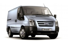 Ford Transit Roof Racks