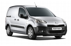 Peugeot Partner Roof Racks