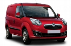 Vauxhall Combo Roof Racks