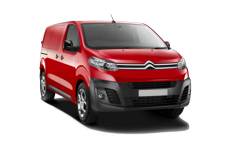 Citroen Dispatch 2016 Onwards XSWB (L1H1) Pipe Carriers