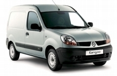 Renault Kangoo 1994-2010 Roofbar Accessories