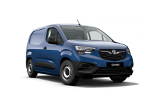 Vauxhall Combo L1 2018 Onwards Pipe Carriers