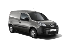 Nissan NV250 L2 Roof Racks
